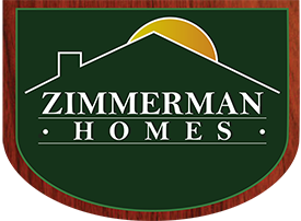 Zimmerman Homes Logo